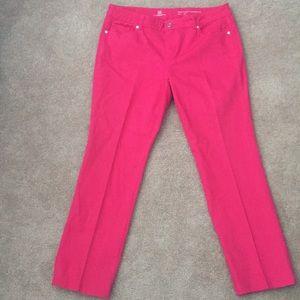 Liz Claiborne Stretch Straight Leg Jeans 👖